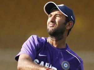 Result: Vijay, Pujara dominate second day