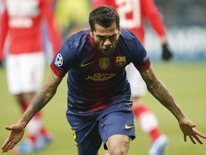Alves: 'Martino has renewed our intensity'