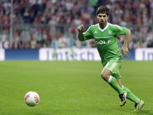 Live Commentary: Wolfsburg 1-1 Dusseldorf - as it happened