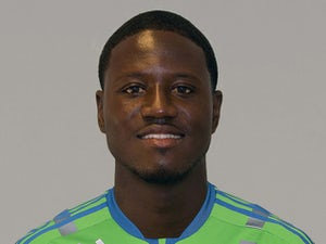 Result: Eddie Johnson goal earns Seattle win