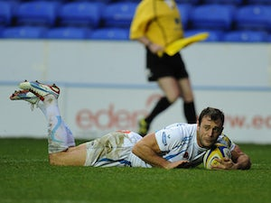 Preview: Exeter vs. London Welsh