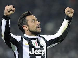 Team News: Conte makes wholesale changes
