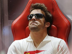 Alonso: 'Ferrari need to improve'