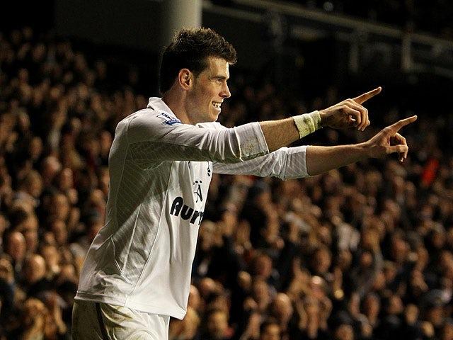 Laudrup understands Bale's Madrid desire