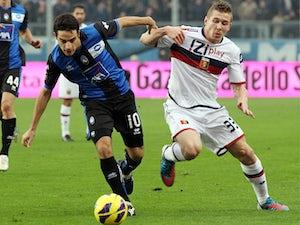 Napoli in talks with Atalanta starlet