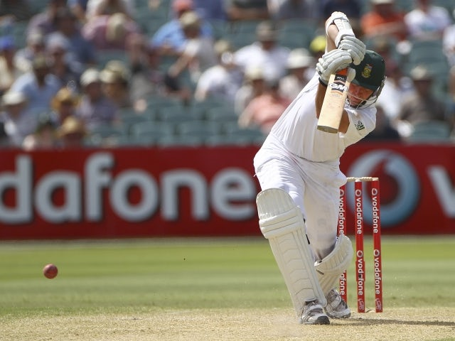 South Africa declare with 479-run lead