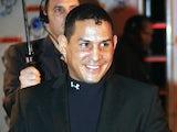 Hector Camacho on December 14, 2006