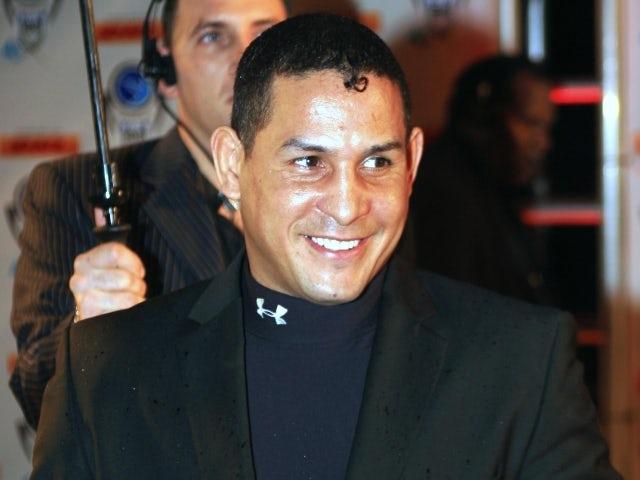 Camacho declared 'clinically brain dead'