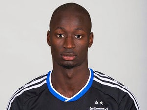 Result: Early Opara strike enough for Sporting