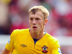 Ward-Prowse signs new Southampton deal