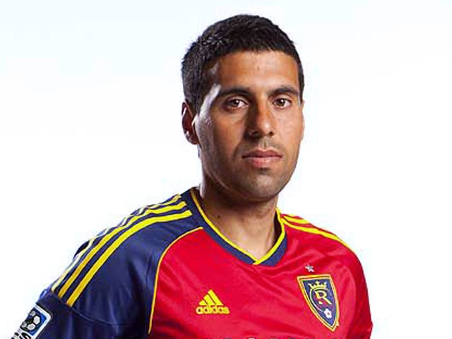 Result: Morales strike hands Real Salt Lake victory