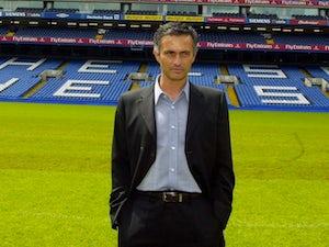 Terry reveals Mourinho contact