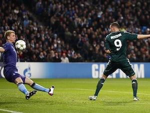 Benzema wants Ballon d'Or