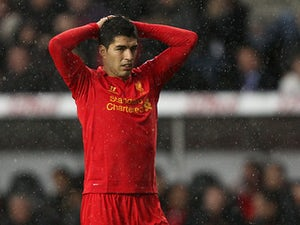 Lawrenson: Suarez deserves