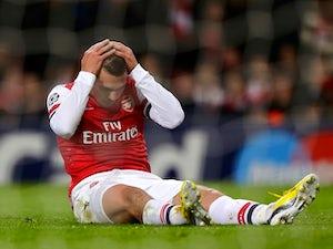 Podolski: 'It will be difficult in Munich'