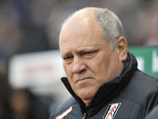 Jol: 'Fulham in relegation battle'