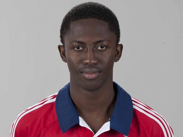 Result: Nyarko strike earns Chicago Fire point