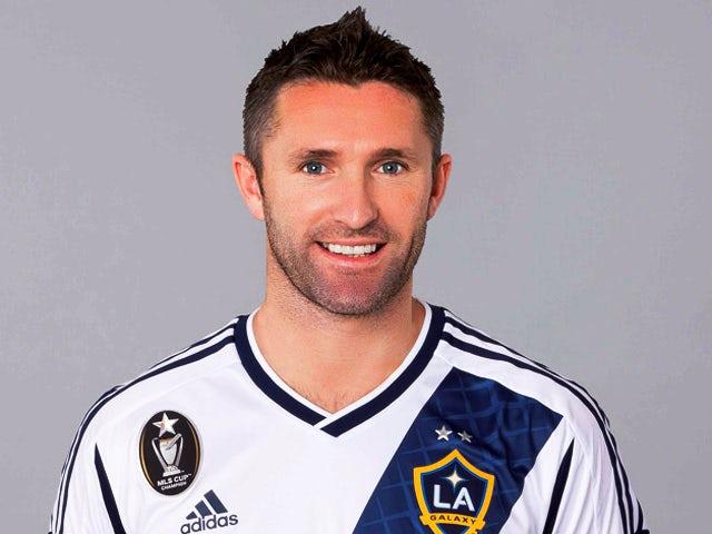 Result: Keane hat-trick inspires LA Galaxy win