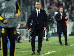 Di Matteo 'unlikely to take Reading job'