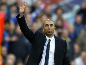 Di Matteo favourite for Leeds job