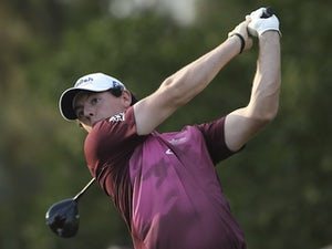McIlroy four back in Texas