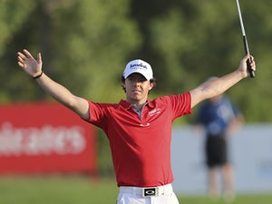 McIlroy 'back to best'