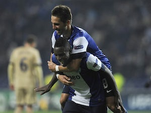 Live Commentary: Porto 1-0 Malaga - as it happened
