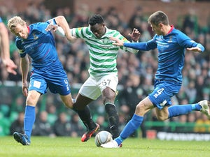Kenyan FA: 'Wanyama will leave Celtic'