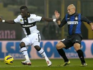 Team News: Abraham, Acquah on Hoffenheim bench
