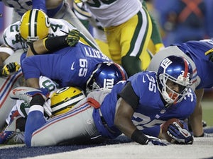 Coughlin: 'Brown didn't look at the ball'