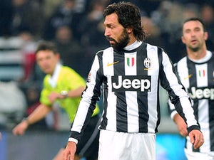 Pirlo considering Juve future