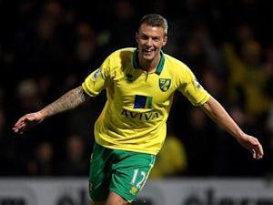Team News: Norwich make three changes