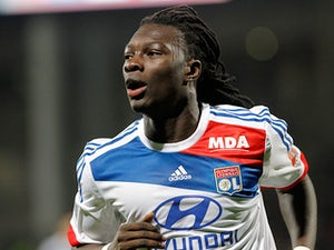 Aulas accuses Marseille of Gomis tap-up