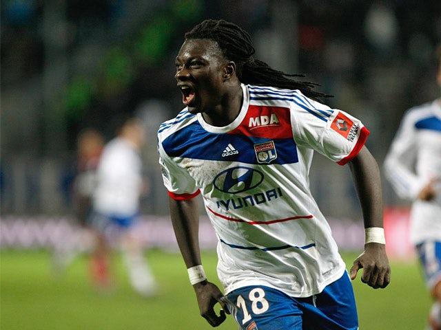 Newcastle United quoted £8 6m for Bafetimbi Gomis? - Sports Mole