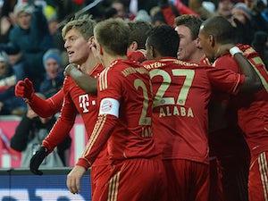 Preview: Bayern Munich vs. Borussia Dortmund