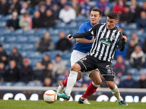 Hegarty signs new Rangers deal
