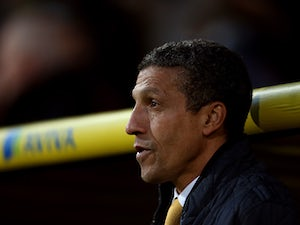 Hughton: 'We need wins'