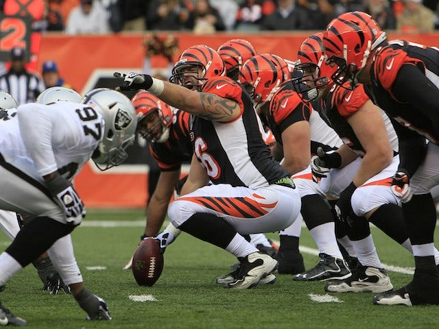 Result: Bengals clinch playoff berth