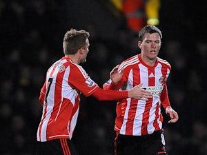 Gardner targets Fulham win