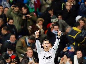 Match Analysis: Real Madrid 4-1 Sevilla