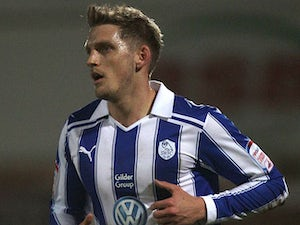 Daniel Jones leaves Sheffield Wednesday
