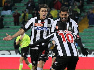 Udinese defender found guilty of racism