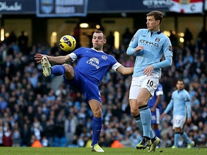 Gibson 'wants Everton captaincy'