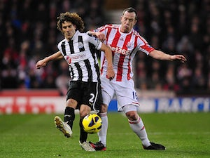Preview: Newcastle vs. Stoke