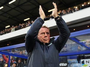 Redknapp: 'Fans can help us survive'
