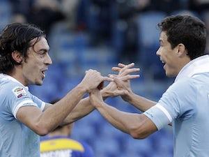 Hernanes demands Lazio response