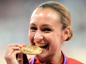 Olympics 'sparked feel-good factor'