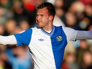 Half-Time Report: Rhodes puts Rovers ahead