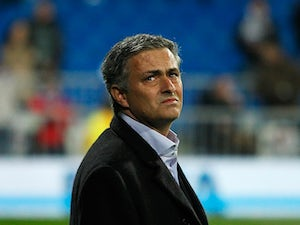 Abramovich unsure of Mourinho return?