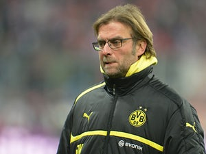 Klopp wants